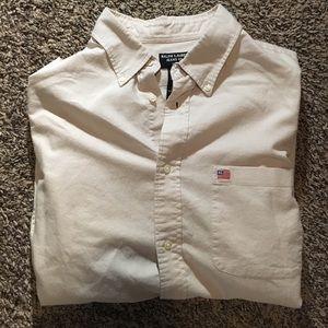 Vintage Ralph Lauren Jeans Co. Button Down
